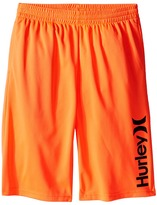 Hurley One and Only Dri Fit Shorts (Big kids)