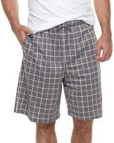 Croft & Barrow Big & Tall True Comfort Lounge Shorts