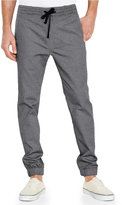 Levi's Men's Relaxed Fit Joggers Marled Grey