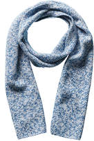 Sofia Cashmere sofiacashmere Sofiacashmere Marled Cashmere Scarf