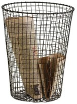 Design Ideas Cabo Waste Basket