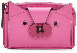 Anya Hindmarch Pig Leather Purse