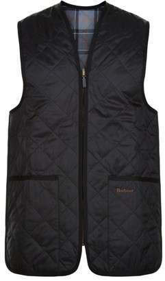 Barbour Diamond Quilted Gilet
