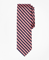 Brooks Brothers BB#5 Repp Slim Tie