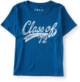 Free State Class of '72 Baby Tee