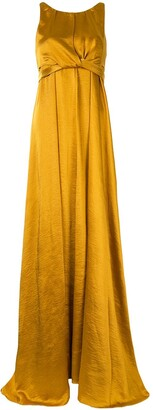 Andrea Iyamah Savana evening dress