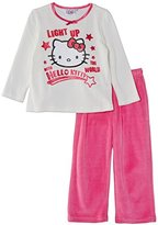 SANRIO Girls Hello Kitty NH2043 Pyjama Set