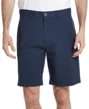 "Weatherproof Vintage Men's Ottoman 9"" Shorts"