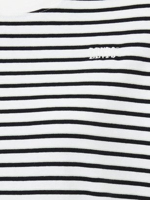 Levi's LulaTee Dress - Stripe