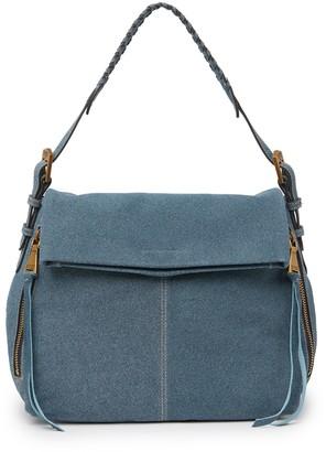 Aimee Kestenberg Penelope Leather Shoulder Bag