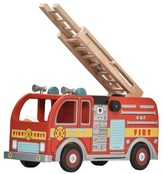Le Toy Van Red Fire Engine Set