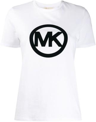 MICHAEL Michael Kors MK logo T-shirt