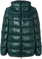 Herno puffer jacket - women - Polyamide - 40