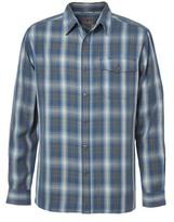Royal Robbins Men's Pinecrest Plaid Long Sleeve Shirt