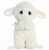 """Aurora World """"10"""""""" Luffie Prayer Lamb Plush Toy"""""""
