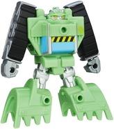 Transformers Playskool Heroes Rescue Bot