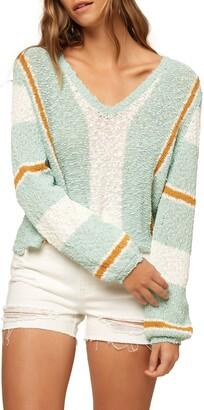 O'Neill Shores Stripe Sweater