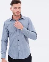 Van Heusen All Over Check Shirt