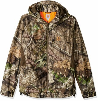 Carhartt Men's Big & Tall Buckfield Jacket