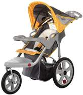 InSTEP Grand Safari Swivel Jogger Stroller - Single
