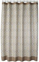 SONOMA Goods for LifeTM Torrance Medallion Fabric Shower Curtain