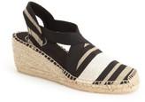 Toni Pons Women's 'Tarbes' Espadrille Wedge Sandal