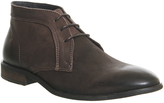 Ask The Missus Enigma Lace Chukka Boots