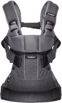BABYBJÖRN Baby Carrier One - Grey Denim