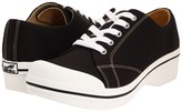 Dansko Veda (Black/White) - Footwear