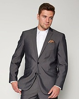 WILLIAMS & BROWN LONDON Tonic Suit Jacket Regular