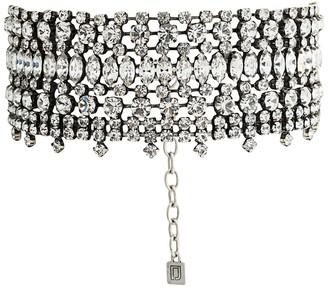 Dannijo Stellan collar necklace
