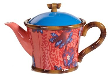 Tracy Porter POETIC WANDERLUST For Poetic Wanderlust ® 'Eden Ranch' Teapot