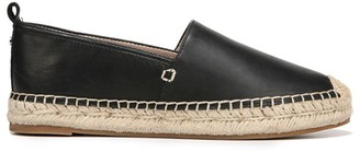 Sam Edelman Khloe Leather Espadrilles