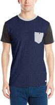 Quiksilver Men's Baysick Pocket T-Shirt