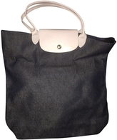 Longchamp Cabas Bag