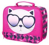 Crazy 8 Cat Sunglasses Lunchbox
