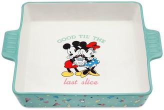 Disney Mouse Baking Dish Eats