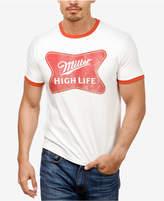 Lucky Brand Men's Miller Graphic T-Shirt