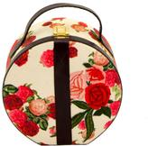 The Red Rose Jewelry Box