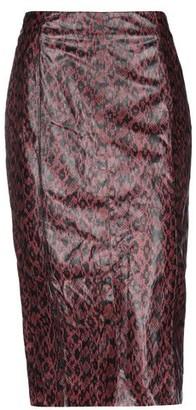 Drome 3/4 length skirt