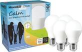 Miracle Led 60 Watt Equivalent E26/Medium (Standard) LED Light Bulb Miracle LED