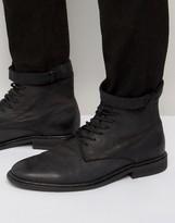 Allsaints Allsaints Leather Boot