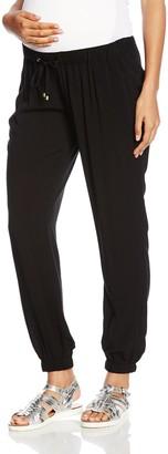 Ripe Maternity Women's Fluid Pant Maternity Trousers