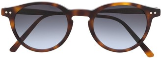 Epos Castore round-frame sunglasses