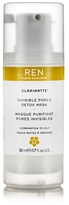Ren Skincare Clarimatte Invisible Pores Detox Mask 50ml