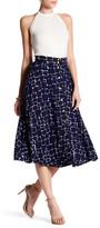 Rachel Pally Priya Printed Midi Skirt