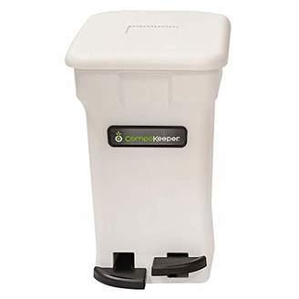 CompoKeeper Kitchen 6 Gallon Compost Organic Waste Kitchen Bin Trash Can