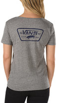 Vans Authentic Trap T-Shirt