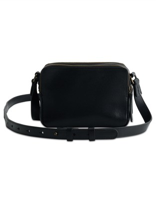 Lucky Brand Point Leather Camera Bag