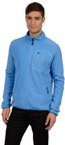 Champion Men's Microfleece Mockneck Performance Jacket
